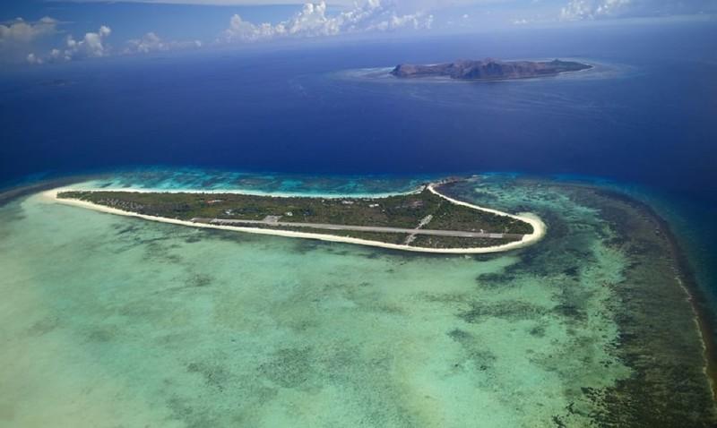 Рай на Земле: самый роскошный курортный остров, где отдыхали Брэд Питт и Бейонсе Филтппины, курорт, остров