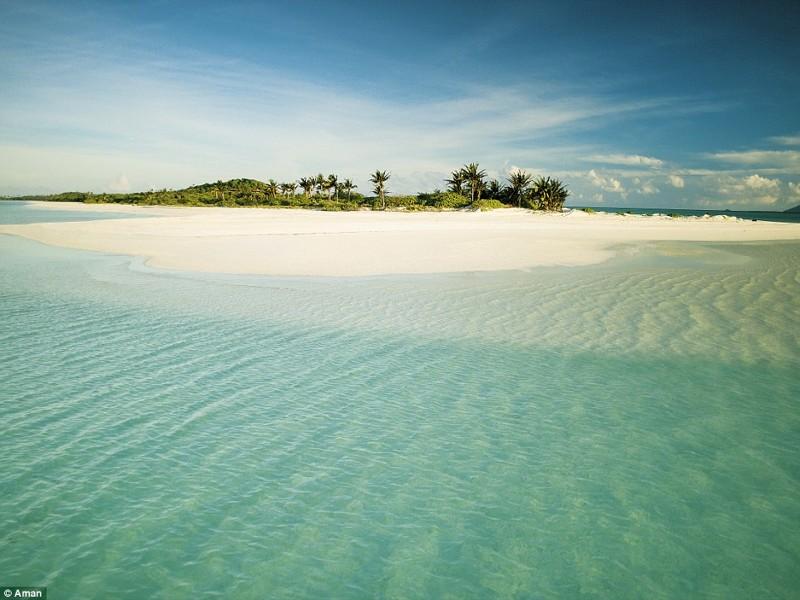 Как рассказывают путешественники, Памаликан - самый красивый остров на Земле Филтппины, курорт, остров