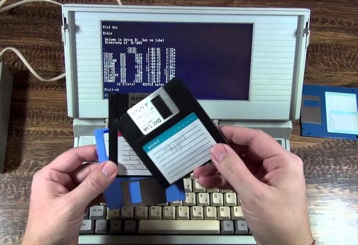 Как выглядели ноутбук, микроволновка и планшет в СССР СССР, гаджеты, микроволновка, планшет